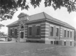 Hyde Park Branch Library Photograph
