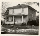 John Glenn's Birthplace Photograph