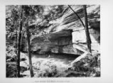 Mary Campbell Cave Photograph