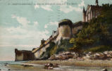 Mont-Saint-Michel Postcards