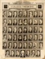 Ohio State University Medical School Class of 1923 Photograph