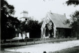 Oberlin First Church Chapel Photograph
