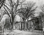 Ohio Wesleyan University South Sandusky Street Photographs