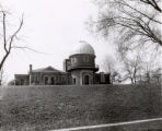 Perkins Student Observatory Photographs