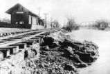 Peninsula, Ohio 1913 Flood Photographs