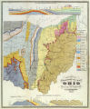 Preliminary Geological Map of Ohio