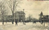 Put-in-Bay Main Street Photograph