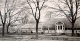 Sandusky City Parks Greenhouse Photograph