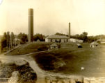 Sandusky Water Works Photographs