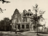 W. S. Thomas Residence Photograph