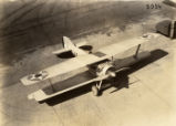 Verville-Packard VCP-1 U. S. Army Air Service Racer Photograph
