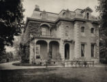 Warder Residence Photograph