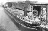 William G. Mather Steamship Photographs