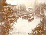 William McKinley Funeral Procession Photographs