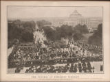 William McKinley Funeral Photograph