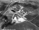 Wright Field Aerial Photograph