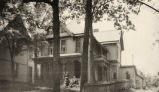 C. C. Fried Residence Photograph