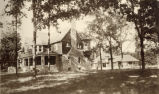 A. L. Garford Residence Photograph