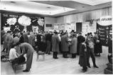 18th Ecumenical Student Conference on the Christian World Mission Exhibit Hall Photograph