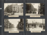 Cincinnati 1913 Flood Scrapbook