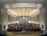 Cleveland Orchestra and Franz Welser-Moest Photograph