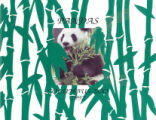 Columbus Zoo Panda Booklet