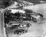 Columbus Zoo Aerial View Photograph