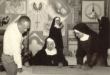 Duns Scotus Library Photographs