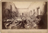 Effects of Great Riot at Cincinnati Photographs