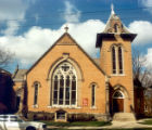 First Baptist Church of Delaware