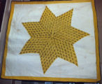 Gold Star Mothers Quilt