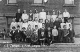 Garfield Elementary Fifth Grade Class Photograph