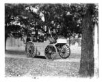 Griswold Automobile Photograph