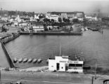 Great Lakes Exposition Harbor Photograph
