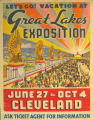 Great Lakes Exposition Poster