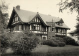 Harry S. Kissell Residence Photograph