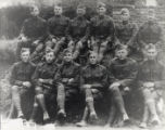 Grove City Doughboys Photograph