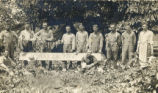 Grove City Hunting and Fishing Club Photograph