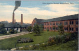 Ohio Injector Works Postcard