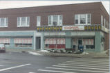 Brenneman Drugs Photograph
