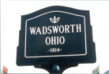 Wadsworth Ohio Photograph