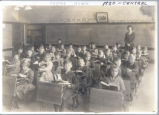 Central School Second Grade 1920