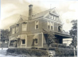 Ella Everhard House Photograph